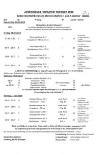 thumbnail of Zeiteinteilung Reilingen 2018